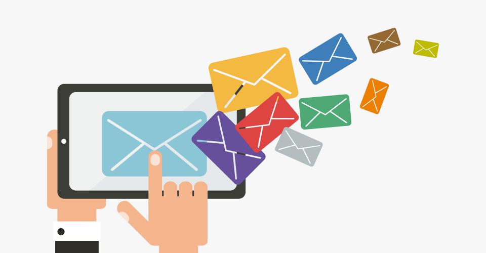 Dicas para montar um e-mail marketing