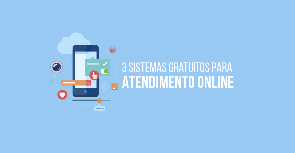 Sistema para Atendimento Online Gratuitos